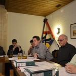Generalversammlung 2012