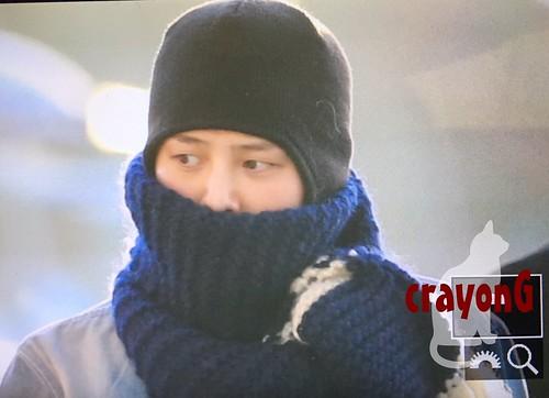 BIGBANG departure Seoul to Nagoya 2016-12-02 (19)