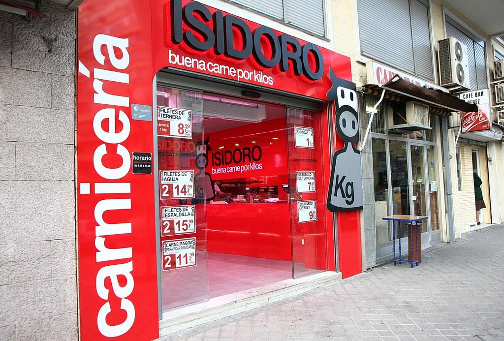 Isidorocarniceria 39 s most interesting flickr photos picssr - Carniceria en madrid ...