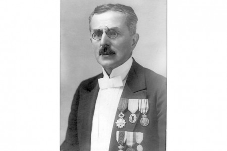 Josef Rössler-Orovský