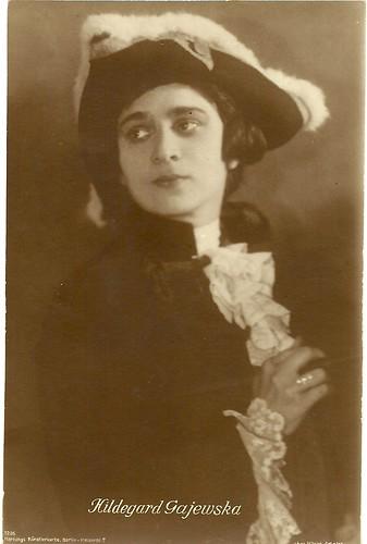 Hildegard Gajewska