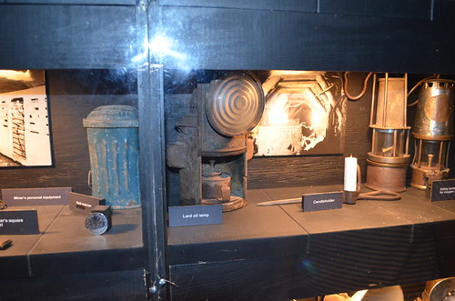 Ducktown Basin Museum