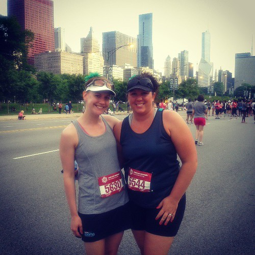 Chicago Women's 5K