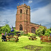 St Chads Church in Holt (EXPLORE) by Steve Wilson - over 9 million views Thanks !!