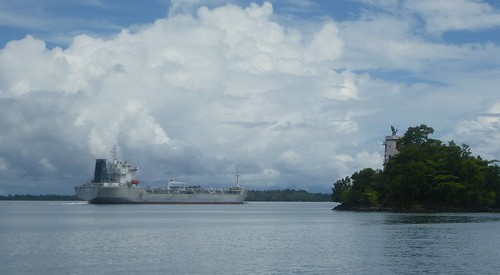 Papua13-Sorong-Port (18)