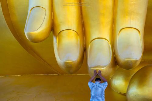 Buddhist, Thailand