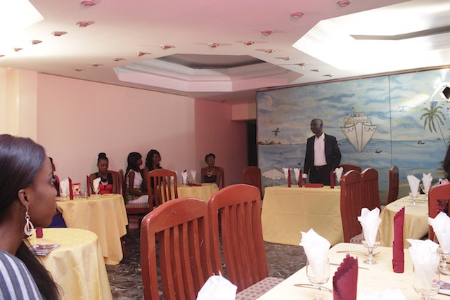 Uncle Ebo meets Miss Ghana 2013 finalists (22)