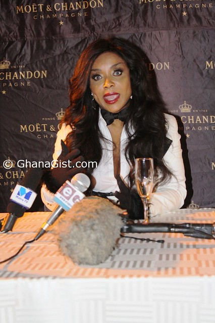 Stephanie Benson singles launch (6)