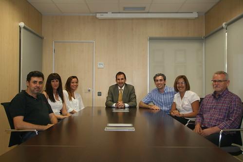 La Fundación Bequal certifica las políticas de CLD en materia de discapacidad