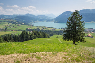 The Canton of Zug