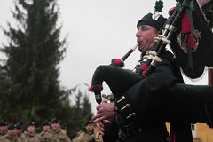 musician, bagpipes,