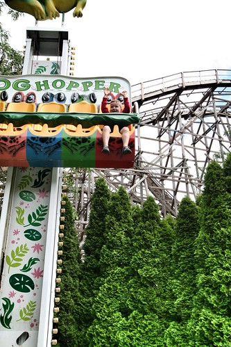 Cedar Point 2013
