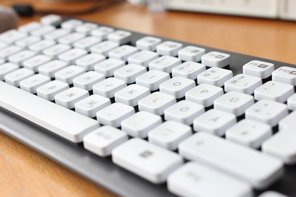 Keyboard / Tastatur I