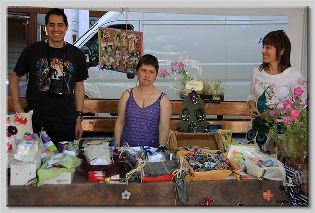 9 Feria de los ajos 2013