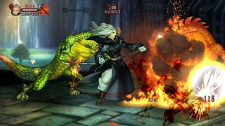 Dragon's Crown, 04