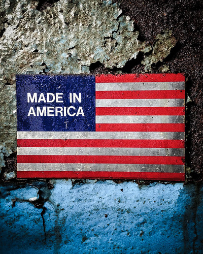 MADE IN AMERICA by kenfagerdotcom
