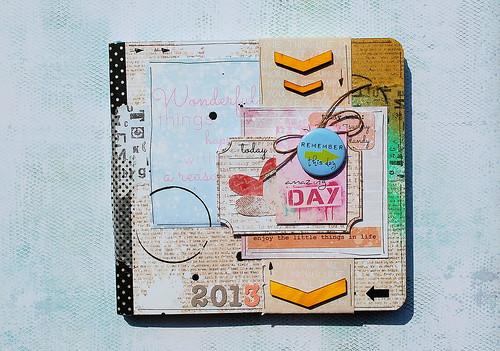 Amazing day - boyish mini album - 02