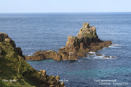Lands End by Stocker Images