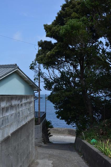 夏の青春18きっぷの旅 房総半島から三浦半島へ