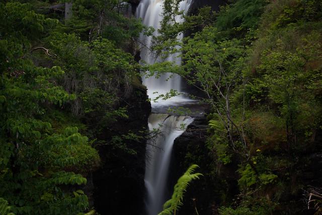 Scotland's Victoria Falls