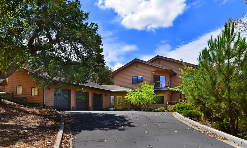 3606 Calico Ranch Road