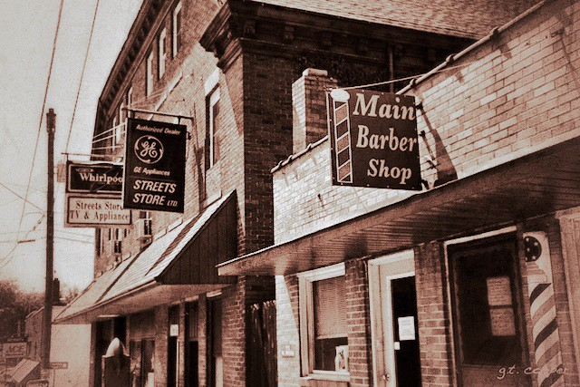 Barber Shop On Main : Recent Photos The Commons Getty Collection Galleries World Map App ...