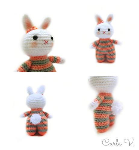 Emily the Bunny