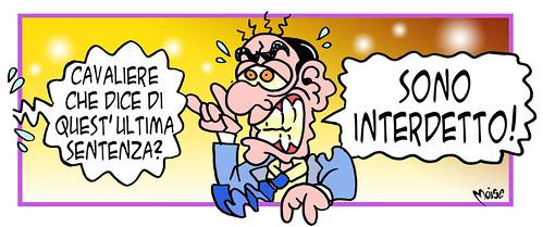 Interdetto! by Moise-Creativo Galattico