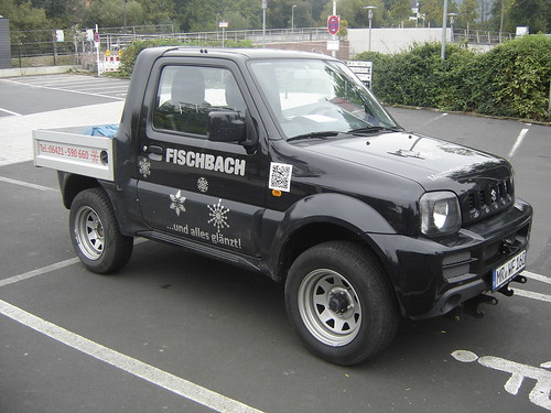 suzuki pickup trucks