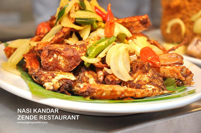Nasi Kandar Zende Restaurant 8