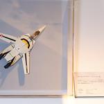 VF-1S バルキリー (ロイ・フォッカー機)