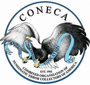 CONECA Logo