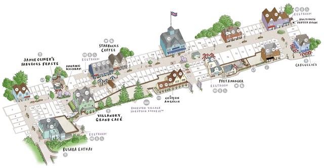 bv-map