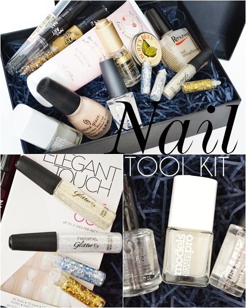 Nail_Tools
