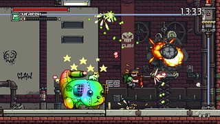 Mercenary Kings, 12