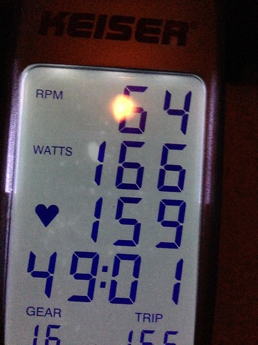 wattage, meter, spin, cycling, heart rate IMG_0994