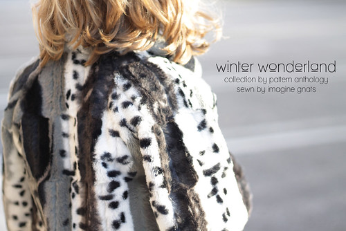 pattern anthology winter wonderland collection remix