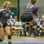 13-126 -- Barker Chevrolet Volleyball Classic Tourney