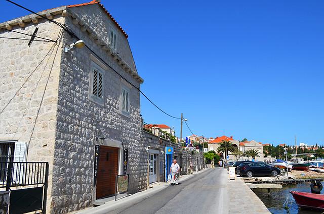 Skar, Lekri Winery, Lapad, Dubrovnik, Croatia