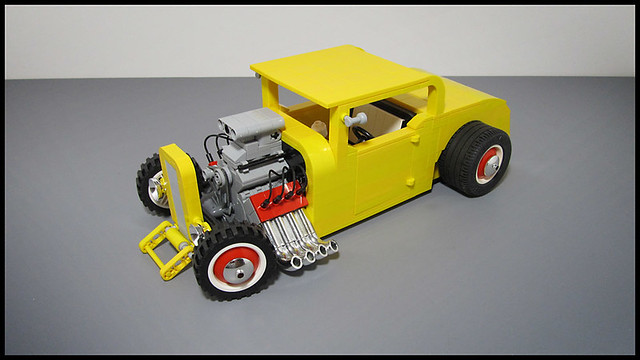 another hot rod and more lego technic mindstorms. Black Bedroom Furniture Sets. Home Design Ideas