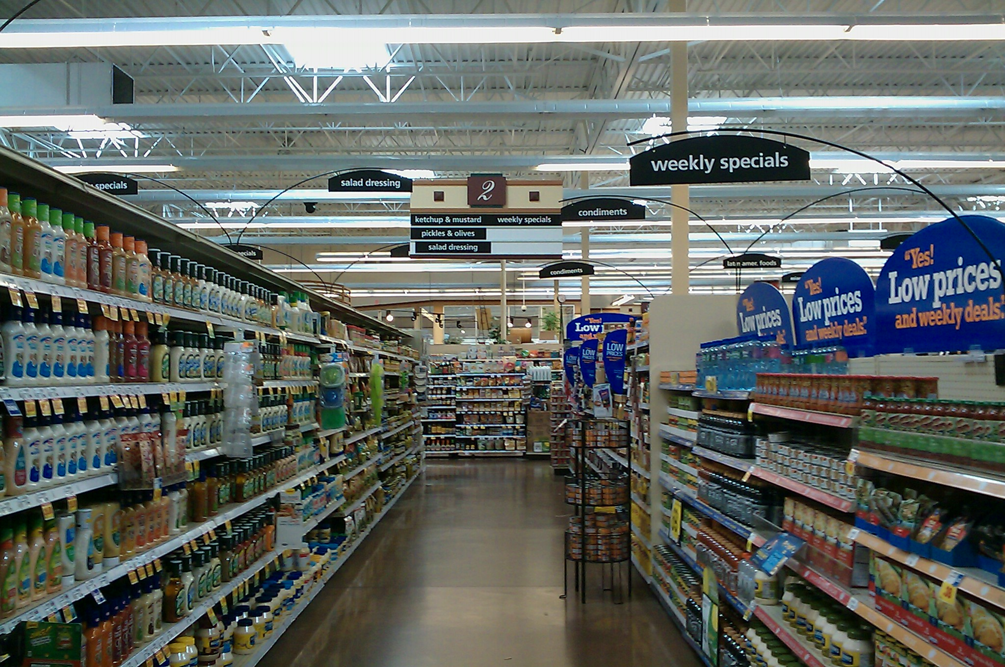 Atoka (TN) United States  city photo : food retail tn tennessee 2006 supermarket produce grocerystore grocery ...