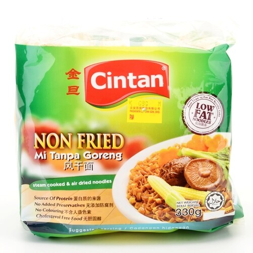 Cintan air dried noodles