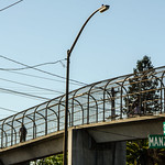 Tue, 2013-05-28 16:50 - Walkway over Woodside Road