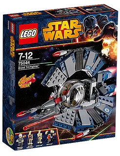 LEGO Star Wars 75044 - Droid Tri-Fighter