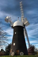 Holgate Windmill, November 2013 (7)