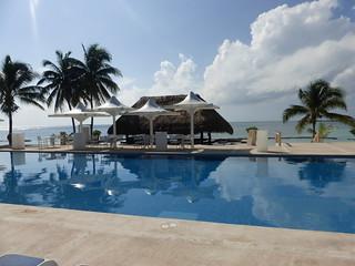 OMNI HOTEL PUERTO AVENTURAS - RIVIERA MAYA - MEXICO