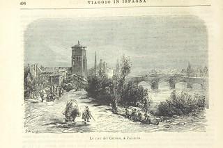 Image taken from page 752 of 'Viaggio in Ispagna ... Illustrato da oltre 300 disegni di Gustavo Doré'