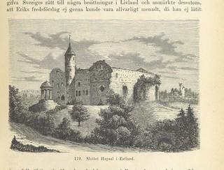Image taken from page 279 of 'Sveriges Historia från äldsta tid till våra dagar, etc'