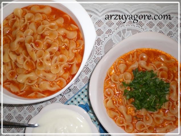 makarna çorbası-1