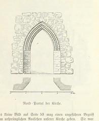 """British Library digitised image from page 71 of """"Nachrichten von dem Kirchspiel Schönkirchen insbesondere von dem Kirchdorf selbst. Mit Bildern, etc"""""""